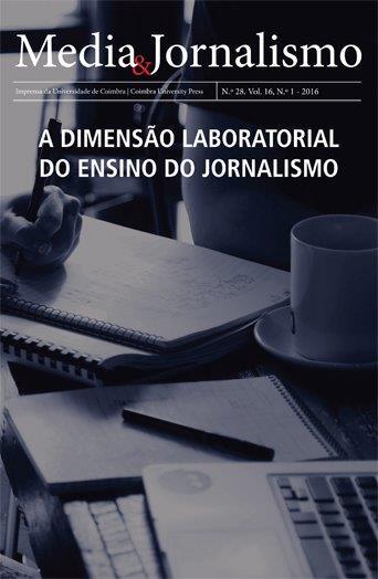 Revista Media & Jornalismo