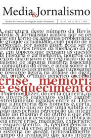 Revista Media & Jornalismo 22
